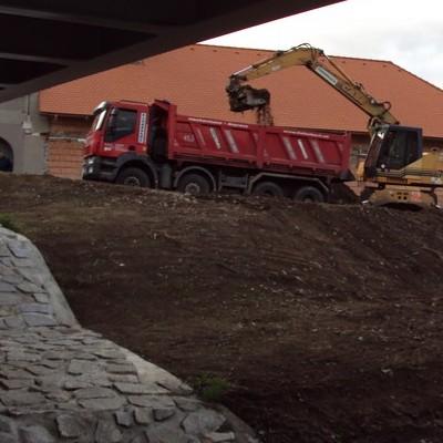Autodoprava Olomoucko - Tiefenbach